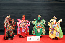 台湾传统文化