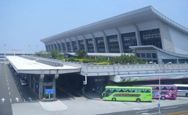 台湾机场和航空公司介绍